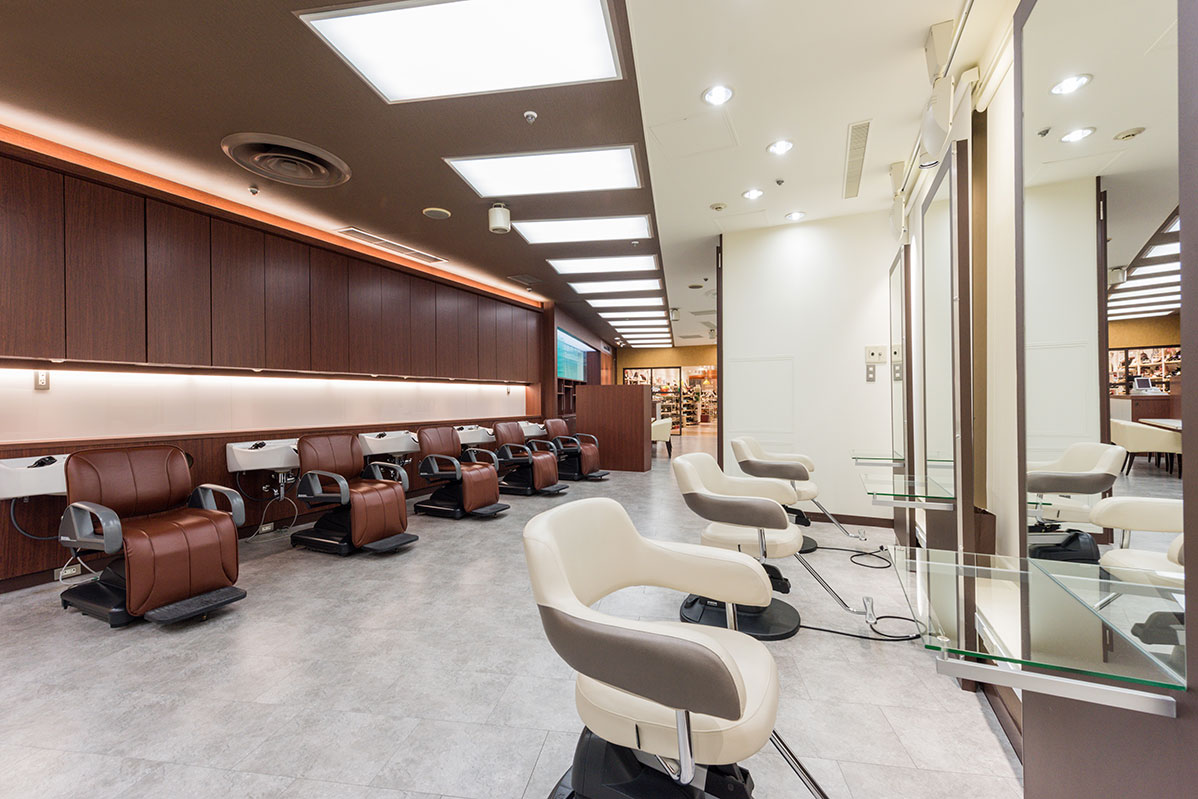 札幌 駅 美容 室 札幌駅で人気おすすめの美容室・美容院・ヘアサロン|EPARKビューティ...